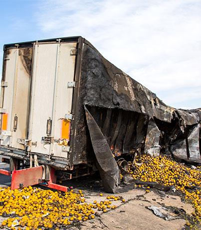 Physical Damage Coverage / Motor Truck Cargo Coverage image
